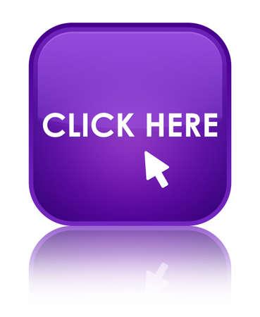 here: Click here purple square button