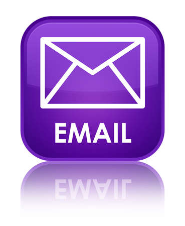 write us: Email purple square button
