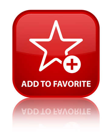 chose: Add to favorite red square button