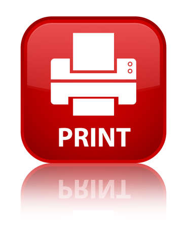 multifunction printer: Print (printer icon) red square button
