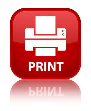 multifunction printer: Print (printer icon) red square button