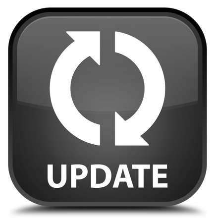 black: Update black square button