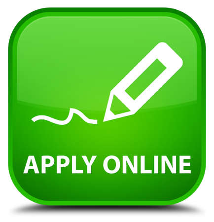 registry: Apply online (edit pen icon) green square button