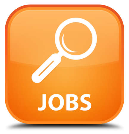 opportunity discovery: Jobs orange square button