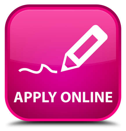 registry: Apply online (edit pen icon) pink square button