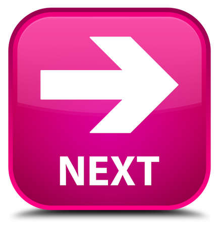 go forward: Next pink square button