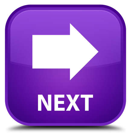 move ahead: Next purple square button