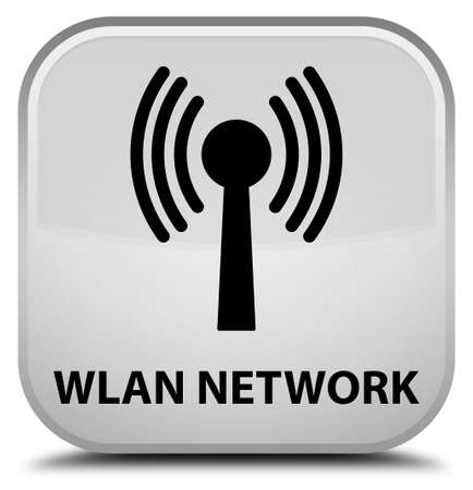 wlan: Wlan network white square button