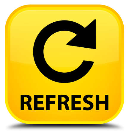 rotate: Refresh (rotate arrow icon) yellow square button