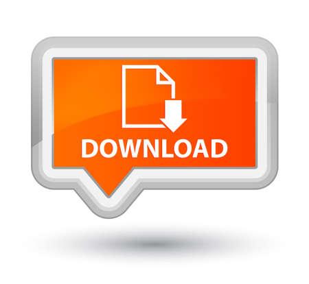 page down: Download (document icon) orange banner button