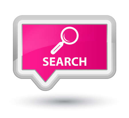 pink banner: Search pink banner button