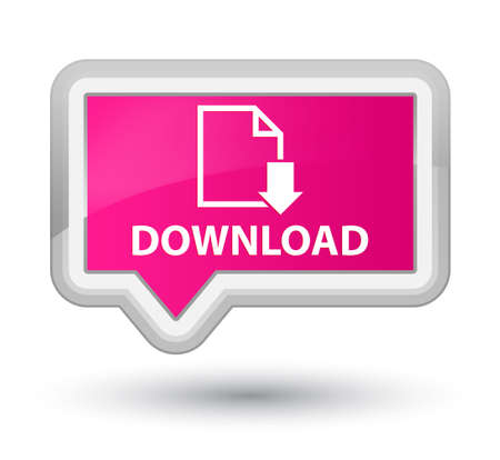 page down: Download (document icon) pink banner button