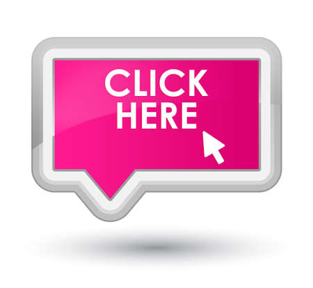 pink banner: Click here pink banner button