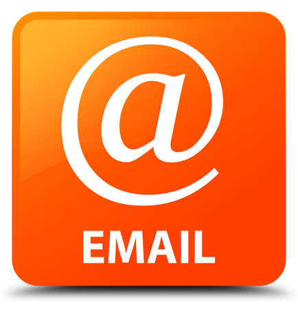 square button: Email (address icon) orange square button