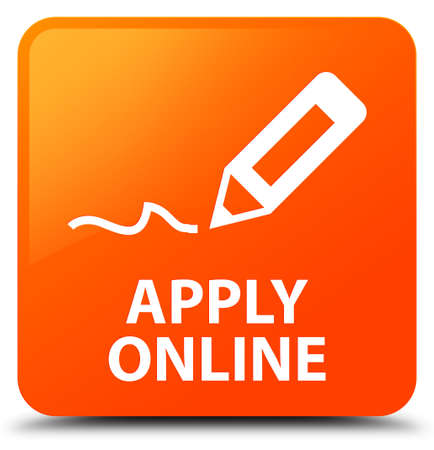 Apply online (edit pen icon) orange square button