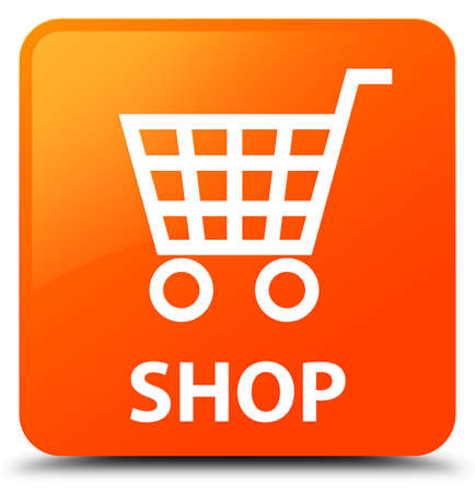 add to cart: Shop orange square button