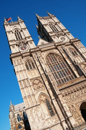Westminster Abbey , London, UK. photo