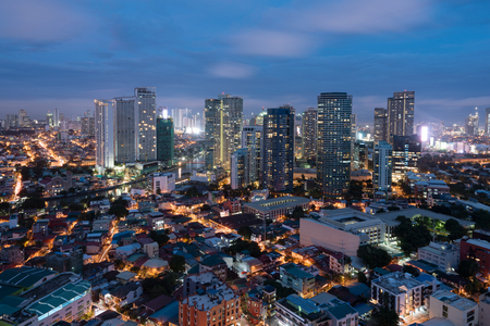 Makati is a city in the Philippines� Metro Manila region and the country�s financial hub. It�s known for the skyscrapers and shopping malls of Makati Central Business District, and for Ayala Triangle Gardens, an area dotted with trees