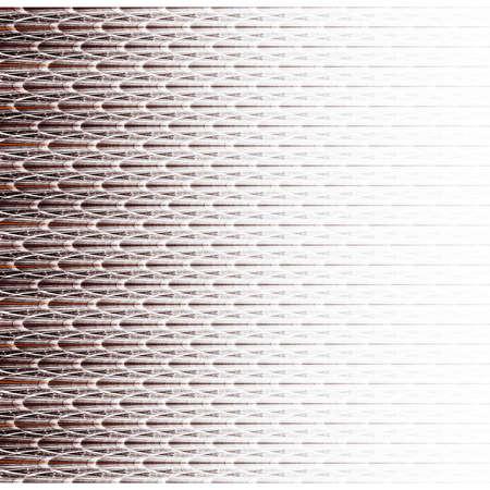 logarithm: Symmetrical red fractal flower, digital logarithm for creative graphic