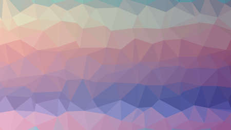 Colorful, Triangular  low poly, mosaic pattern background, Vector polygonal illustration graphic, Origami style with gradient,  racio 1:1,777 Ultra HD, 8K 矢量图像
