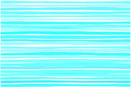 Colorful gradient parallel horizontal lines pattern for artwork, layout abstract vibrant or creative design. Cross section
