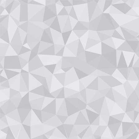 Polietileno baja triangular, fondo de mosaico, gráfico de ilustración vectorial poligonal, creativo, estilo Origami con degradado