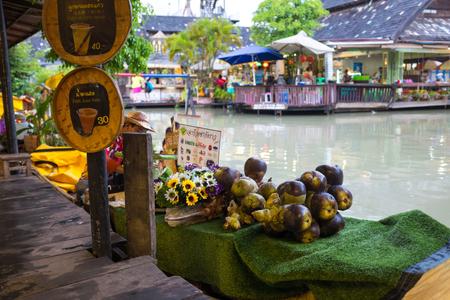 pattaya: Pattaya water market