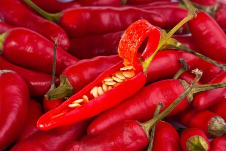 Red Hot Chilli opens to let everybody discover the heat inside photo