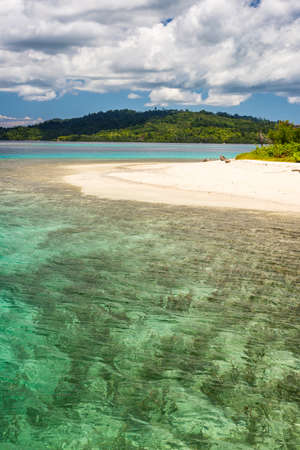 sulawesi: Wonderful colors in the remote Togean Islands, Central Sulawesi, Indonesia.