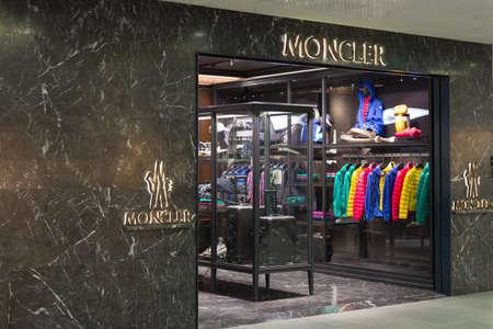 moncler negozi