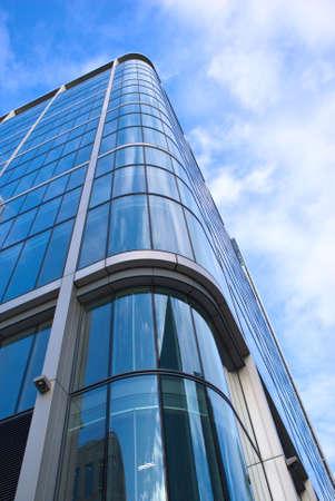 Gratte-ciel � Canary Wharf