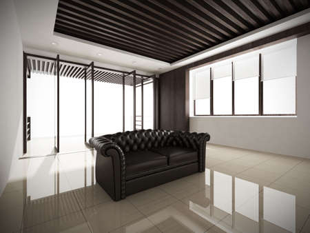 residental: Modern Interior