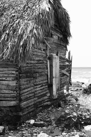 caribe: AUTHENTIC HOUSES IN THE COUNTRYSIDE OF THE CARIBE