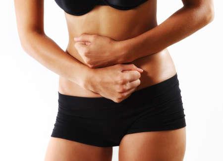 intestine: stomah ache