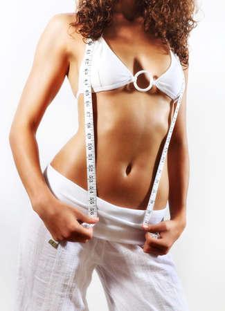 woman body photo