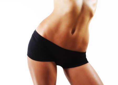 woman body Stock Photo