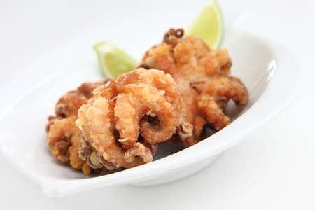 marisco: octopus