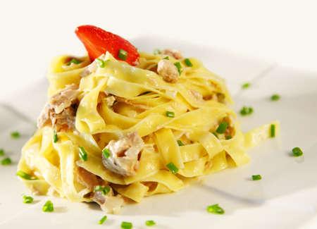alimentation: italian pasta
