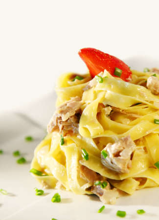 alimentary: italian pasta