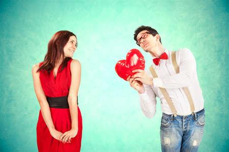 men s: Funny Valentine