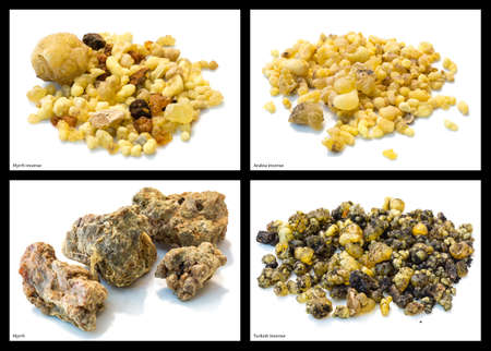 myrrh: Myrrh incense, Arabia incense, myrrh, turkish incense