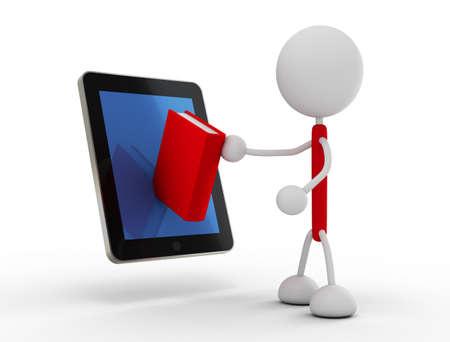 e book