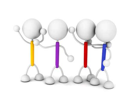 Team Illustrations
