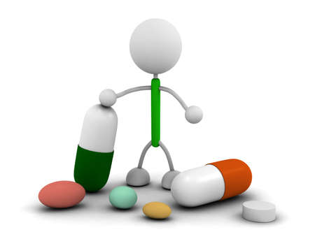 Medicine capsule