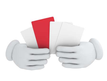 Cards IIllustrations