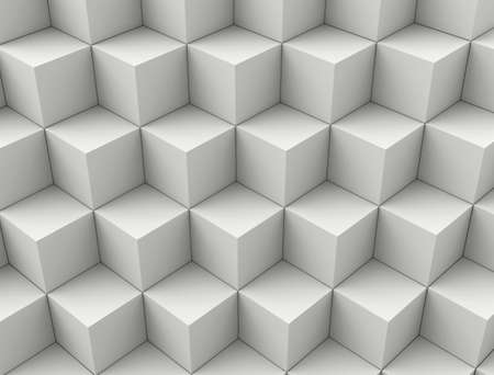 Cube background Imagens