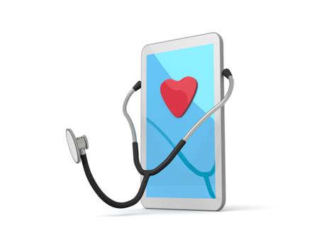 Medical app Imagens