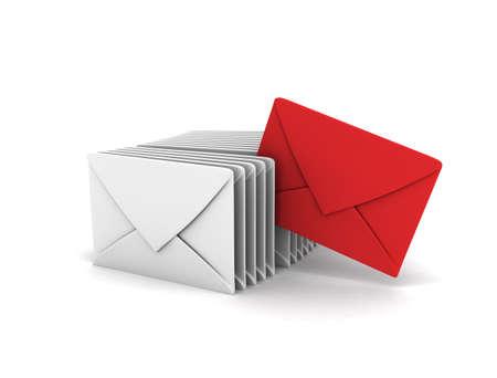 Get a letter