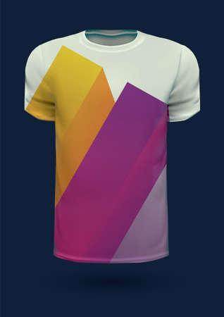 individual: Printable design idea for individual t-shirt