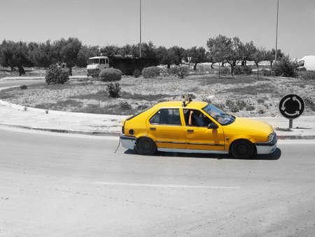 gelb: Cab